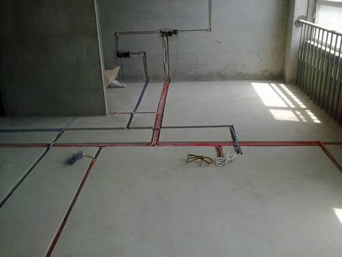 家庭装修电路设计步骤和注意事项都有哪些