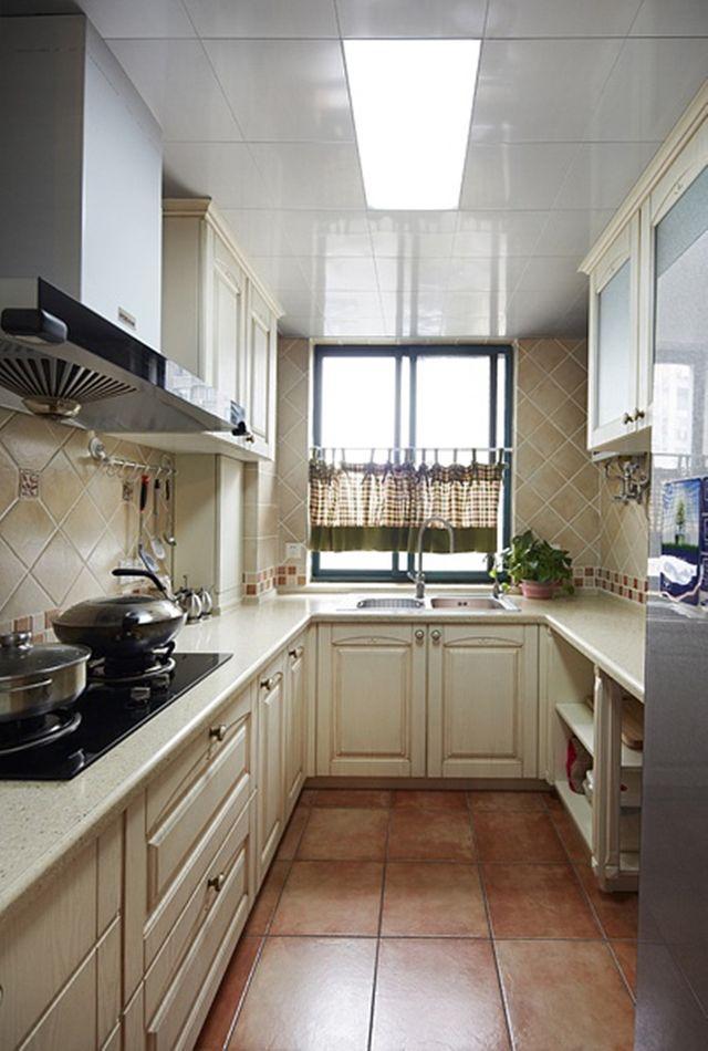 欧式厨房贴图素材