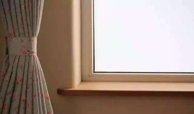 不想做窗套可以吗?有什么可以替代吗