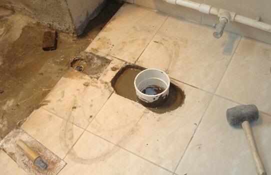 一楼马桶移位_马桶移位20cm有什么影响吗