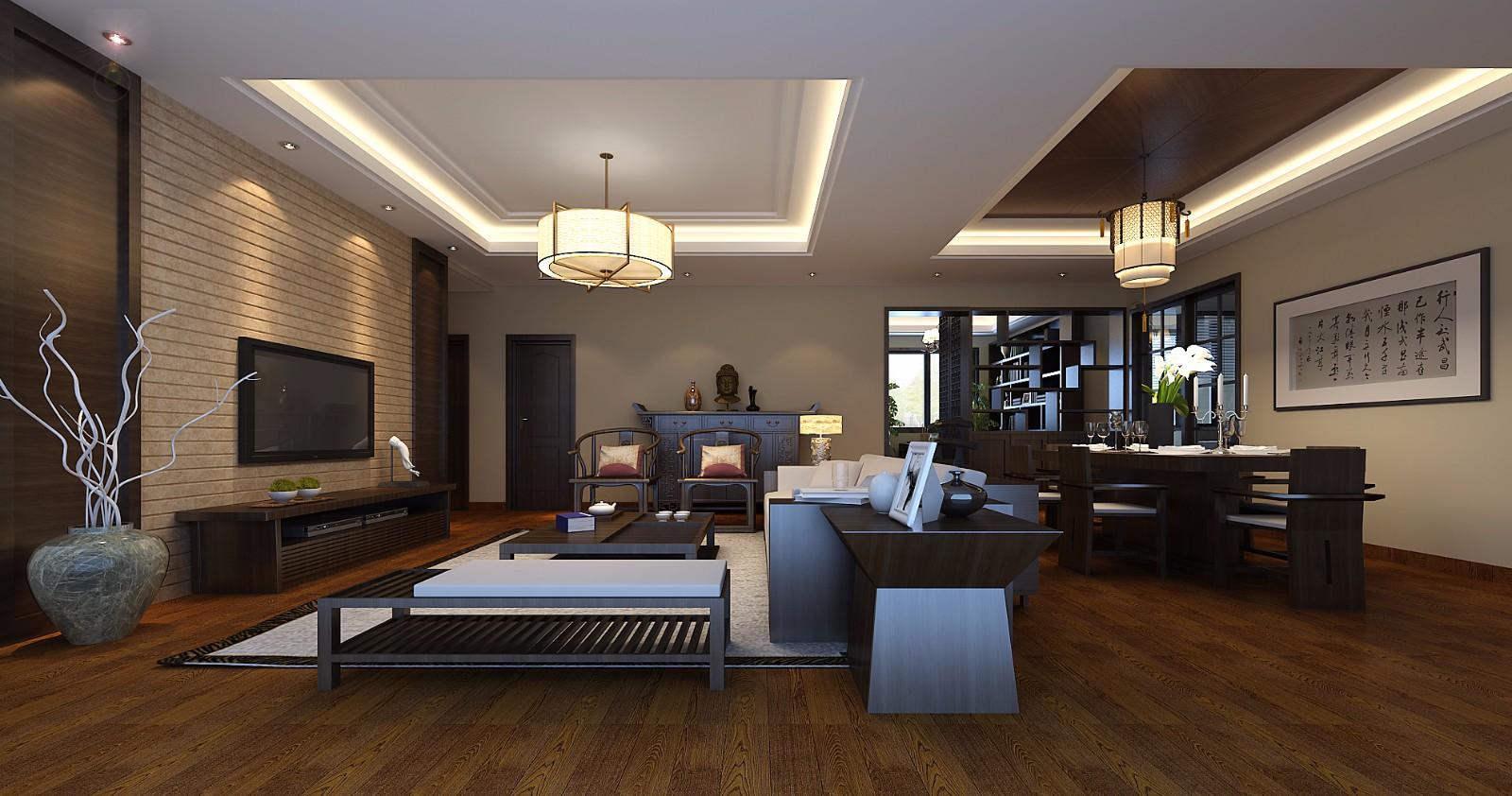 房子装修|小章教您九种方法如何处理好客厅