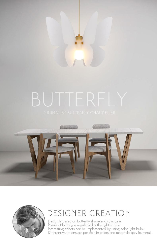 6款现代创意灯具设计