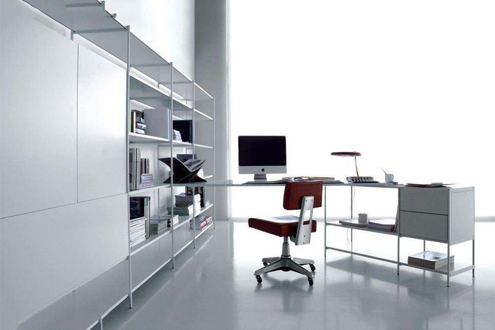 现代简约家具extendo,机械设计工艺