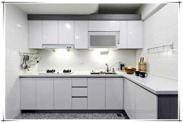 厨房装修细节千万注意,这9个问题大多数人第一次都会忽视