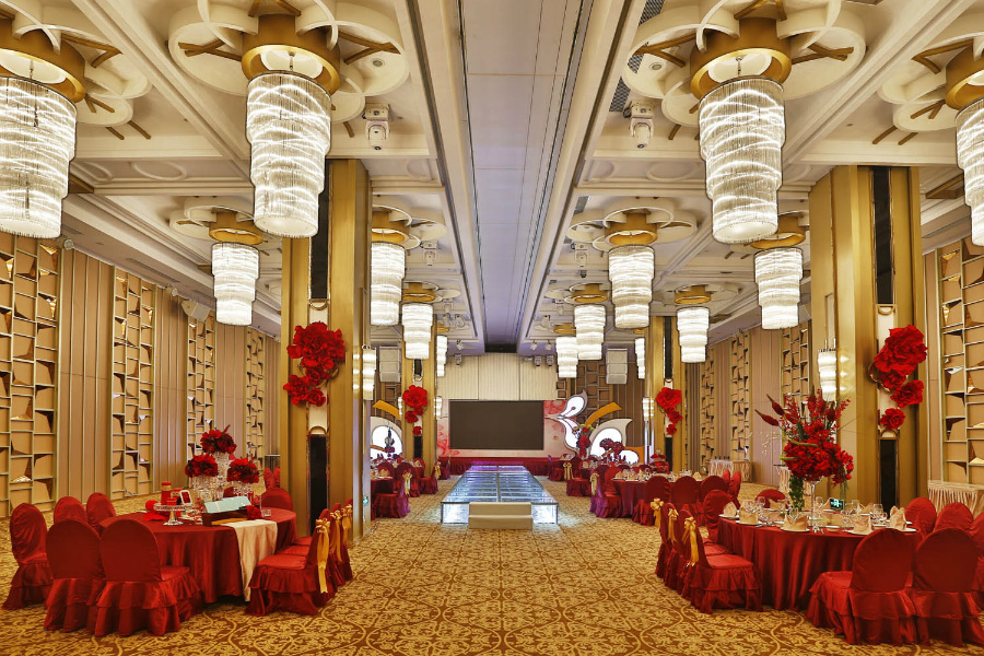 上海雅悦新天地_婚宴酒店怎么样_酒席多少钱一桌_上海