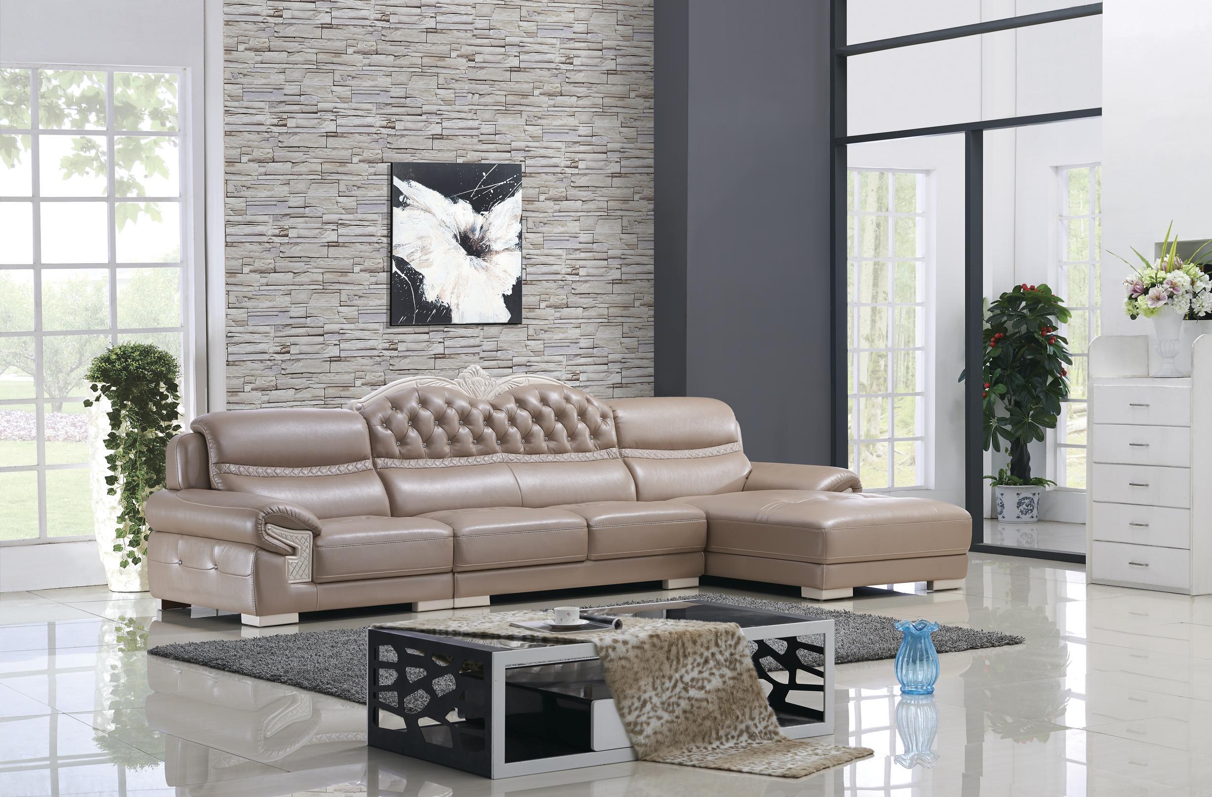 太阳人真皮沙发do9一22的质量,款式及价位图片