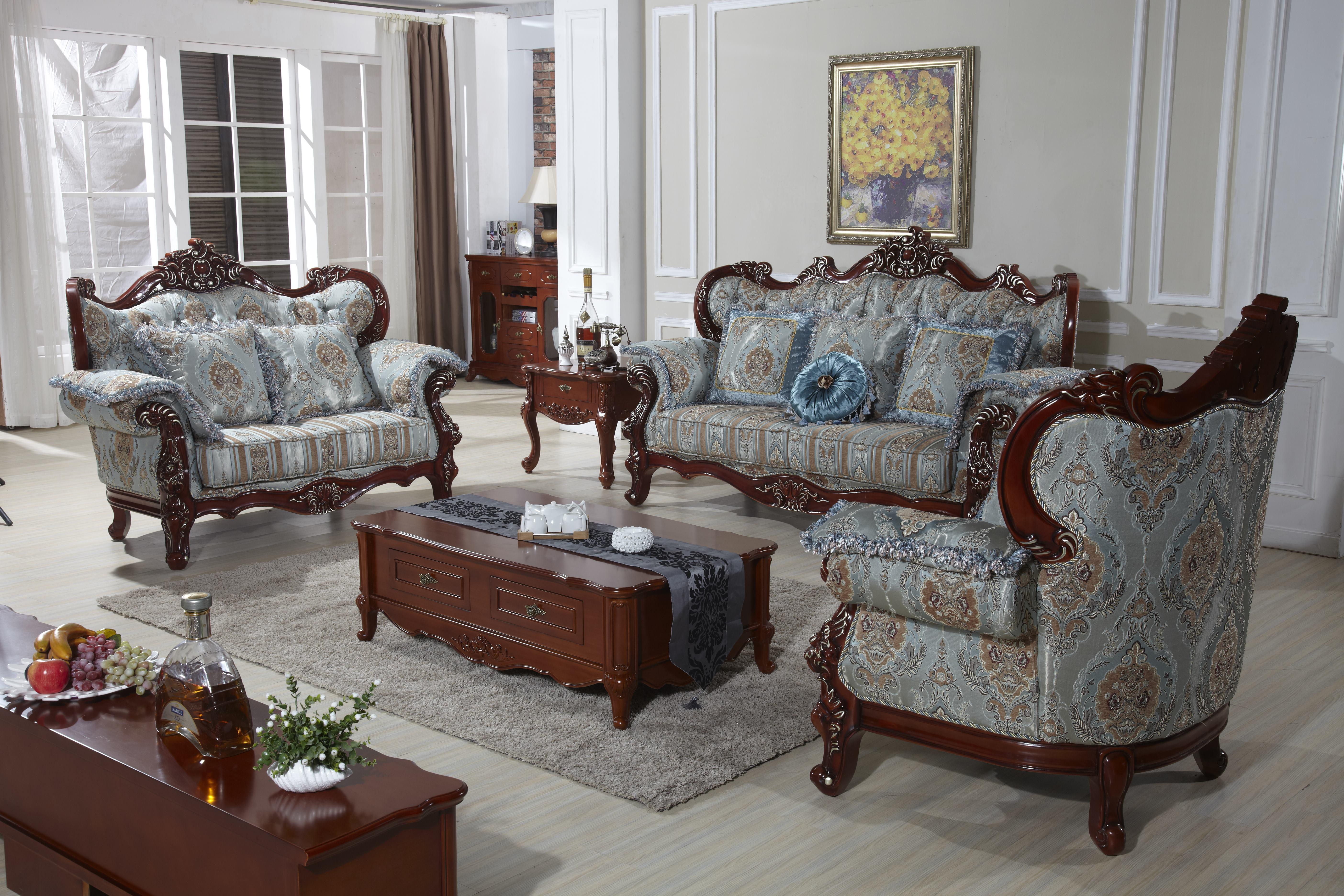 欧式 沙发
