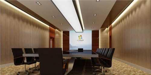 会议室 隔音