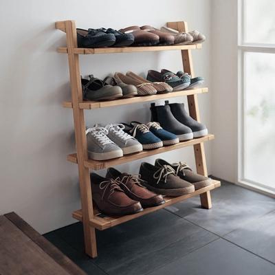北欧 鞋架