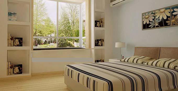 新房 卧室