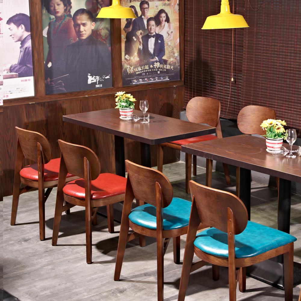 餐厅 餐椅