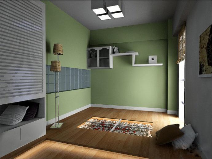 140平米三室两厅两卫装修多少钱