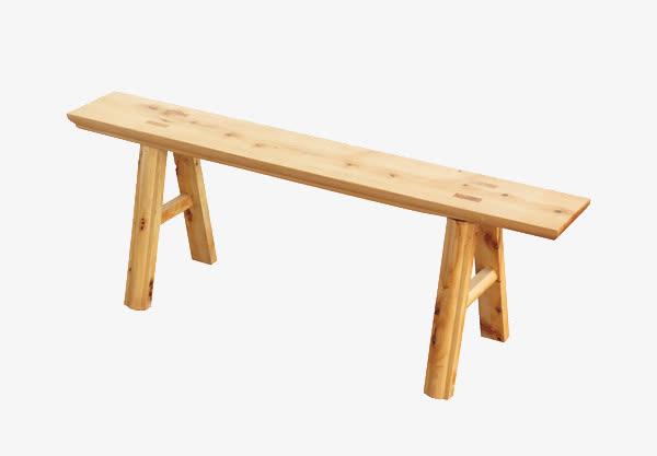 餐厅 长板凳