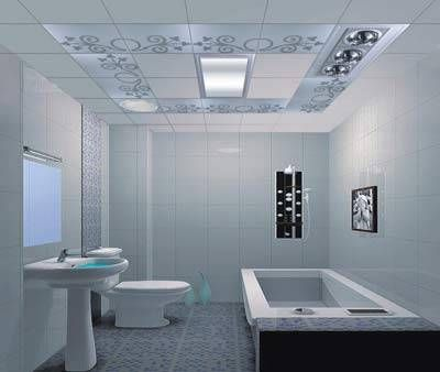 吊顶 浴室