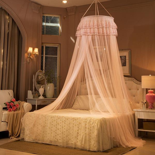 床幔 寝具