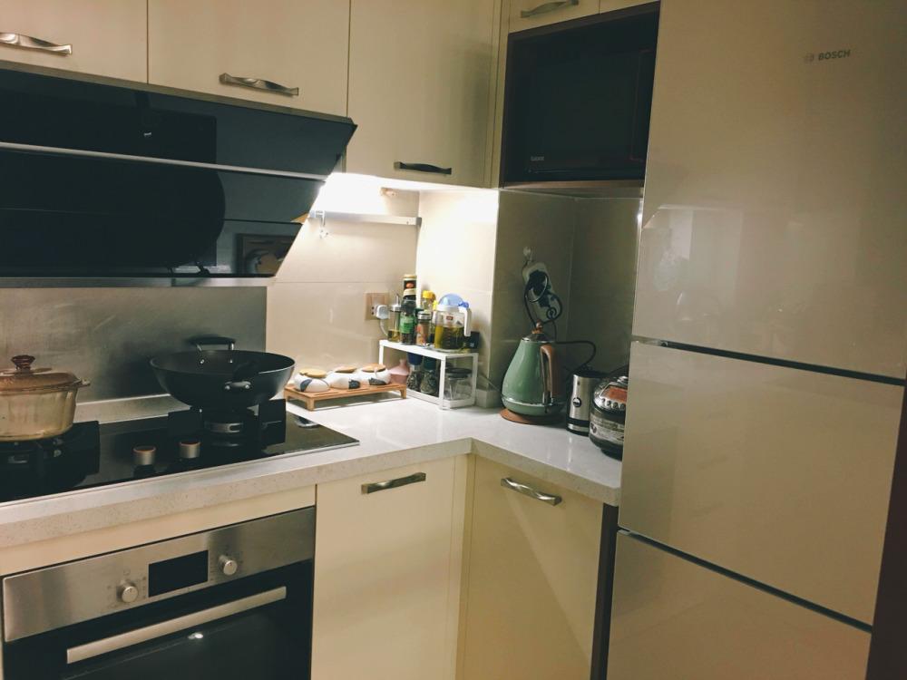 廚房電器 廚房 裝修
