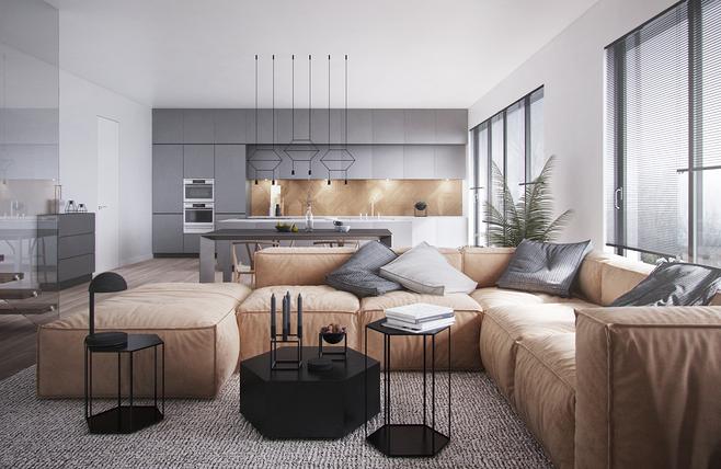室内设计 家具
