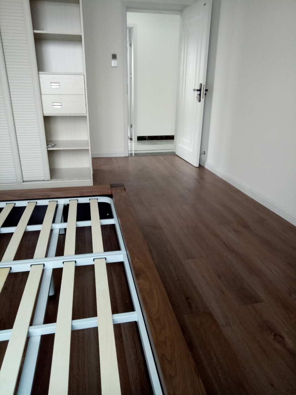 木地板 隔音 裝修