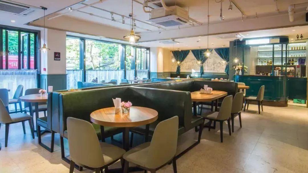 餐厅 餐室