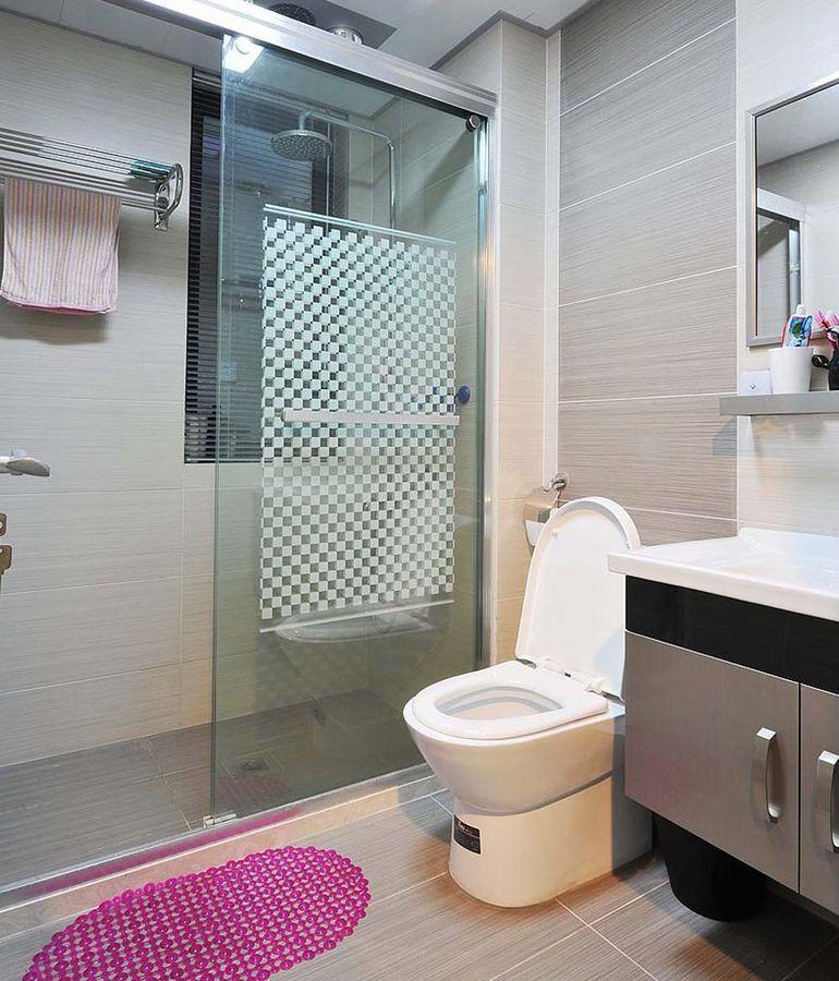 卫生间 装修 装修