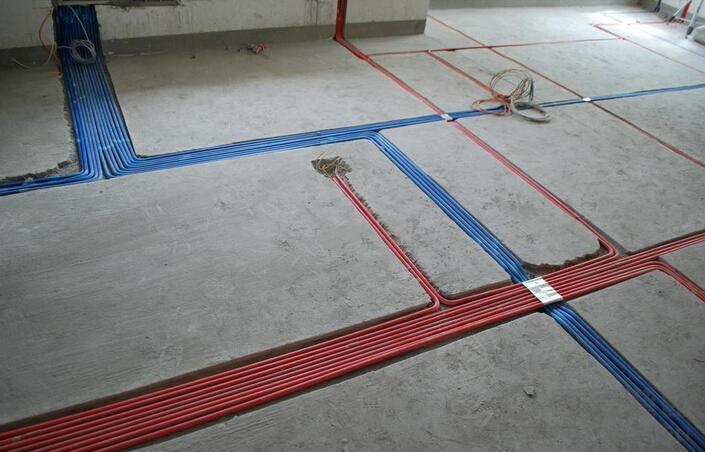 装修 线管