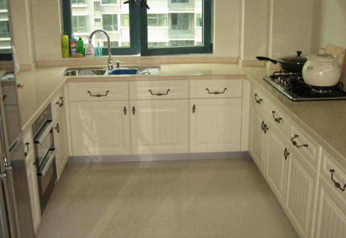 厨柜 橱柜