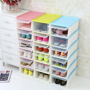 鞋柜 鞋盒