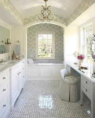 卫浴间 齐家网