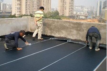 屋頂 防水