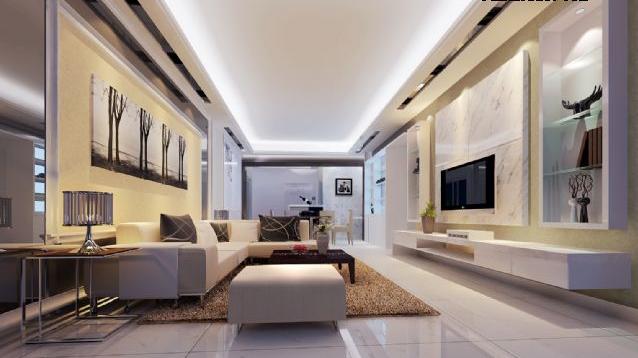家具 现代感 装修