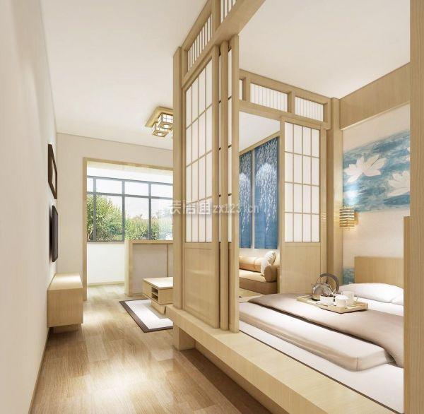 日式别墅建筑风格的特点