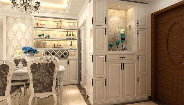 玄关 储物柜