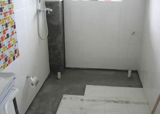 新房卫生间装修如何做防水