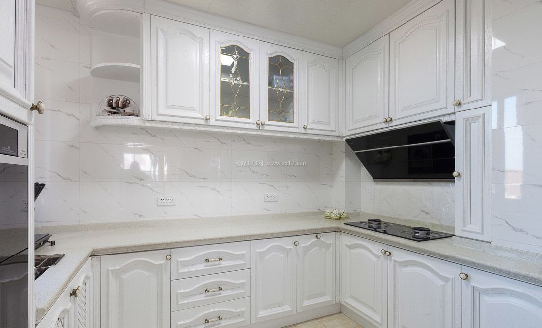 整体厨房 装修
