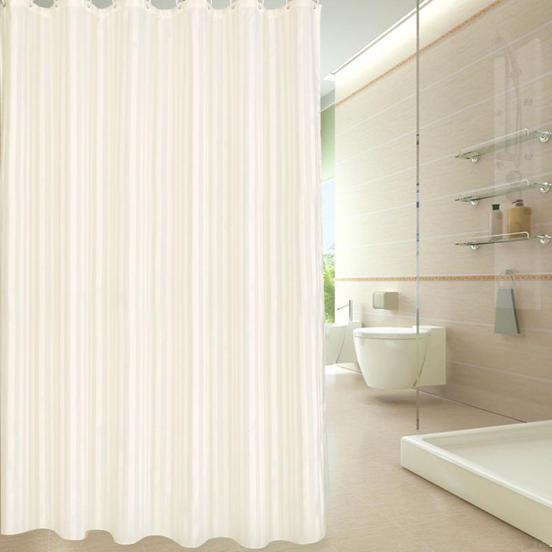 卫浴间 浴帘