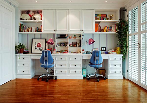 书房 书桌