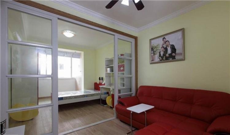 客厅 卧室