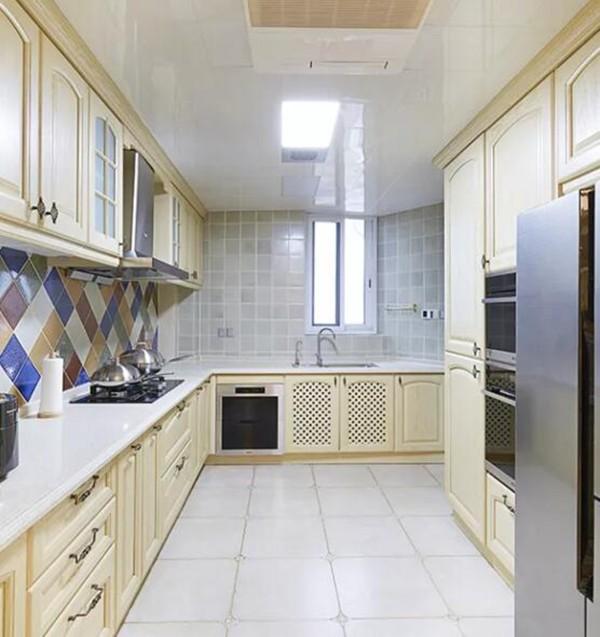 吊顶 小厨房