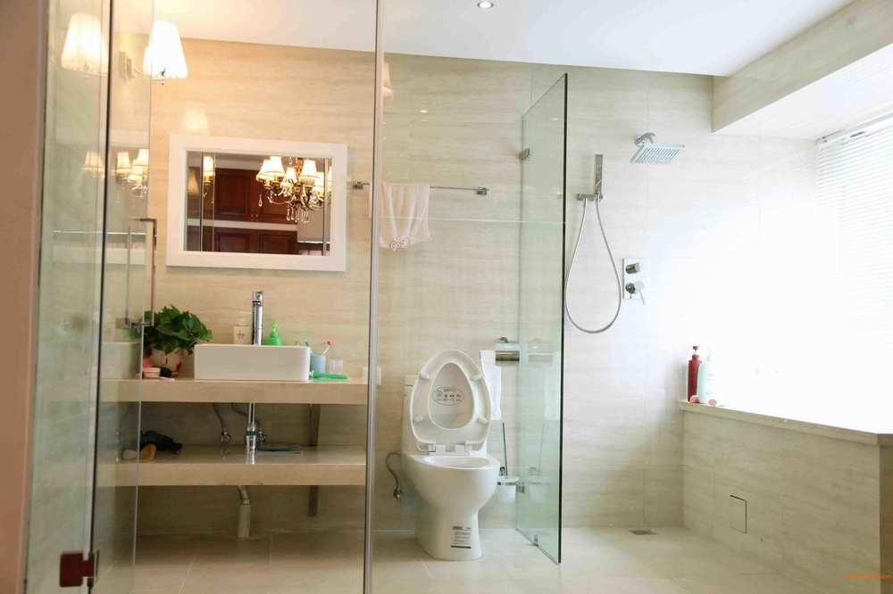 别墅浴室设计攻略