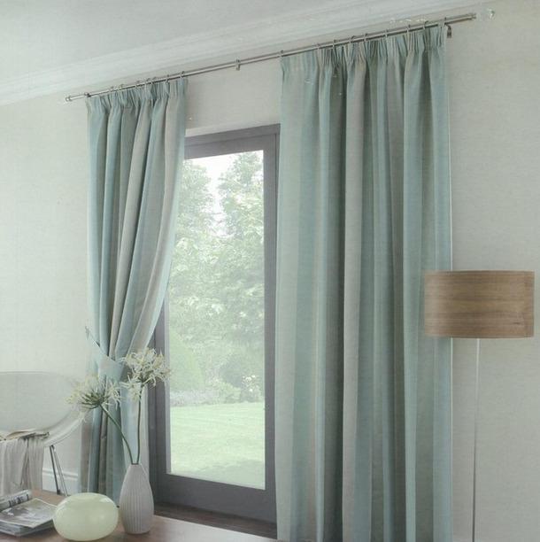 窗帘 窗帘杆