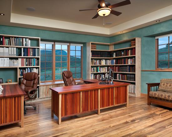 书房 个性