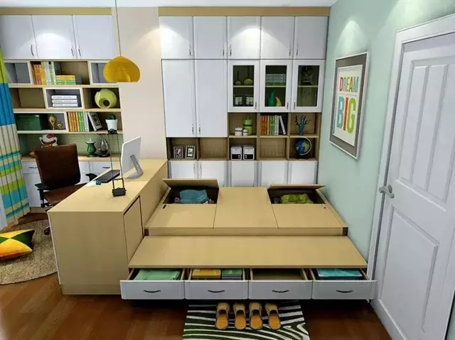 家具 小戶型 裝修