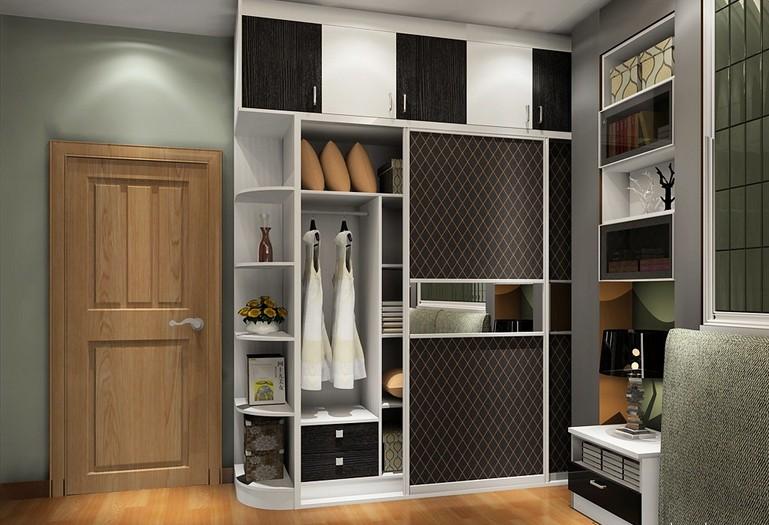 卧室 储物柜
