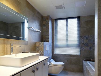 三室两厅现代简约怎么装