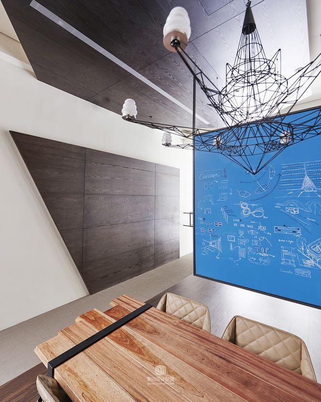 室内设计 空间