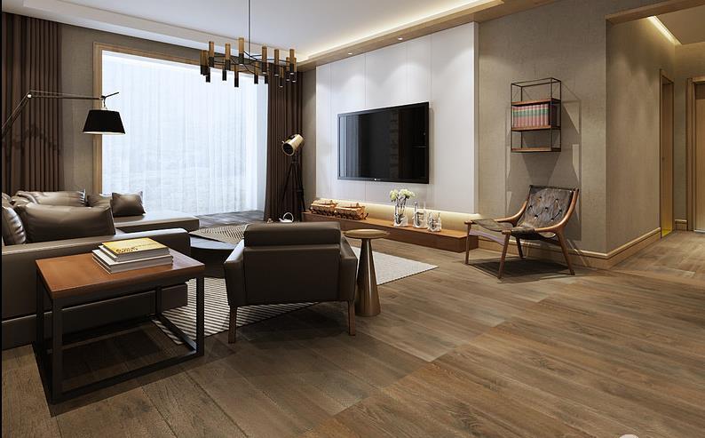木地板 地板 裝修