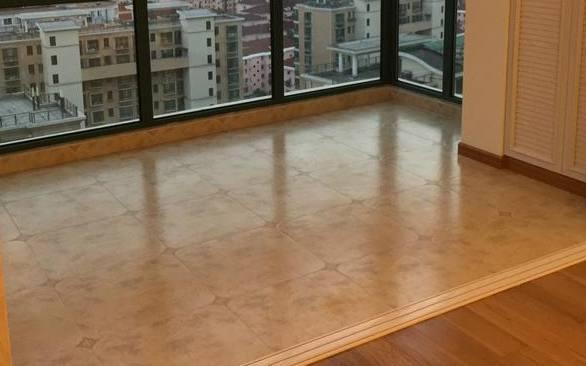 铺地板 木地板 装修