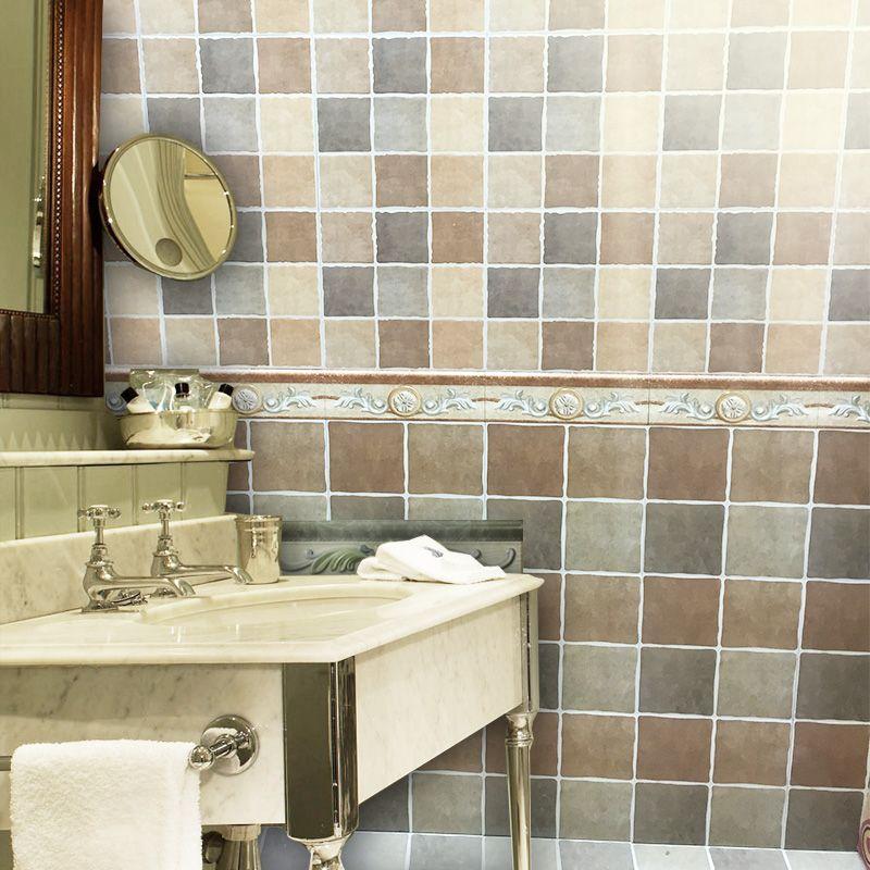 瓷砖 洗手间
