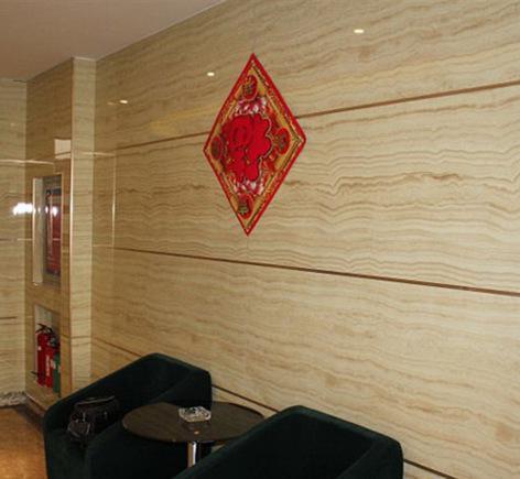 墙面 板材