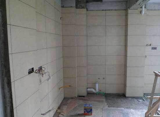 瓷砖 工艺 装修